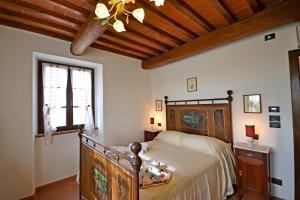 Villa Anita, Prázdninové domy  Cortona - big - 12