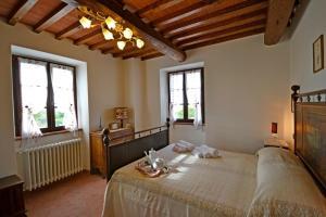 Villa Anita, Holiday homes  Cortona - big - 13