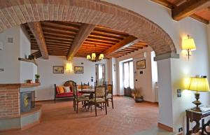 Villa Anita, Дома для отпуска  Кортона - big - 16