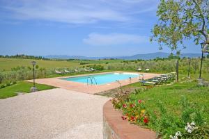 Villa Anita, Дома для отпуска  Кортона - big - 17