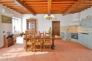 Villa Anita, Holiday homes  Cortona - big - 18