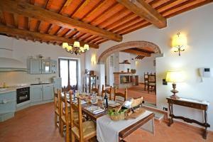 Villa Anita, Holiday homes  Cortona - big - 20