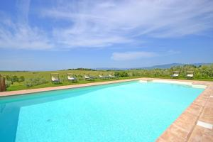 Villa Anita, Дома для отпуска  Кортона - big - 21