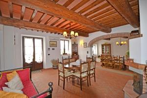 Villa Anita, Prázdninové domy  Cortona - big - 22
