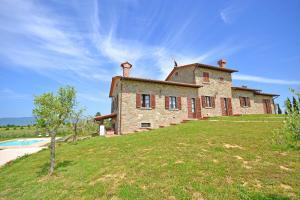 Villa Anita, Prázdninové domy  Cortona - big - 26