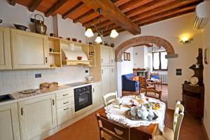 Villa Anita, Prázdninové domy  Cortona - big - 28