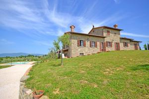 Villa Anita, Дома для отпуска  Кортона - big - 29