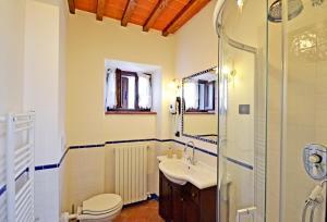 Villa Anita, Holiday homes  Cortona - big - 30