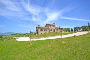 Villa Anita, Prázdninové domy  Cortona - big - 31