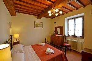 Villa Anita, Prázdninové domy  Cortona - big - 33