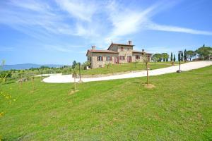 Villa Anita, Holiday homes  Cortona - big - 34