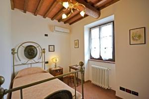 Villa Anita, Prázdninové domy  Cortona - big - 35