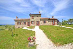 Villa Anita, Holiday homes  Cortona - big - 36