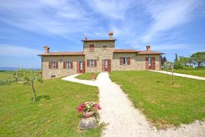 Villa Anita, Prázdninové domy  Cortona - big - 36