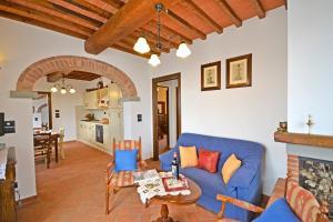 Villa Anita, Holiday homes  Cortona - big - 37