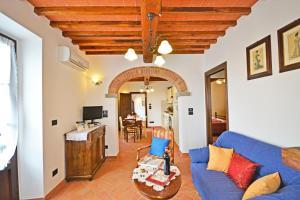 Villa Anita, Holiday homes  Cortona - big - 38
