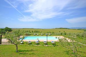 Villa Anita, Holiday homes  Cortona - big - 39