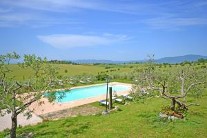 Villa Anita, Дома для отпуска  Кортона - big - 41