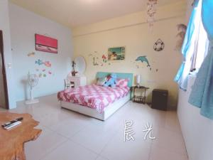 Morninglight Homestay, Alloggi in famiglia  Dayin - big - 9
