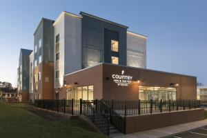Country Inn and Suites By Carlson, Charlottesville-UVA, VA