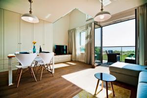 BlueApart Apartamenty Na Plaży Jastarnia, Apartmanok  Jastarnia - big - 221