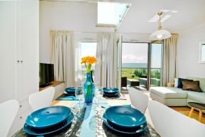BlueApart Apartamenty Na Plaży Jastarnia, Apartmanok  Jastarnia - big - 223