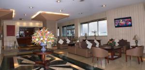 Hotel Emperador, Hotels  Ambato - big - 28