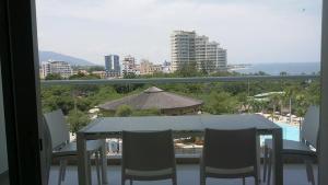 Santa Marta Hosts-SOÑADO, Apartments  Santa Marta - big - 38