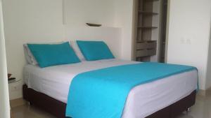 Santa Marta Hosts-SOÑADO, Apartments  Santa Marta - big - 41