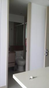 Santa Marta Hosts-SOÑADO, Apartments  Santa Marta - big - 42