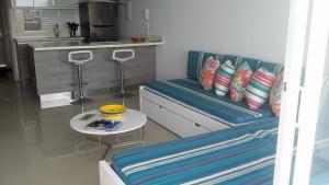 Santa Marta Hosts-SOÑADO, Apartments  Santa Marta - big - 47