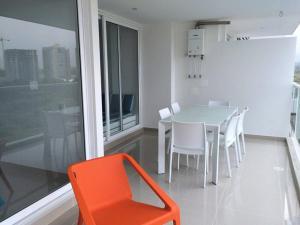 Santa Marta Hosts-SOÑADO, Apartments  Santa Marta - big - 49