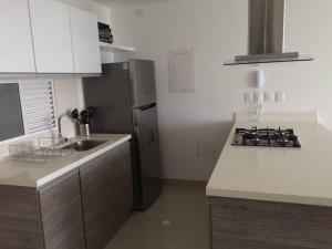 Santa Marta Hosts-SOÑADO, Apartments  Santa Marta - big - 50