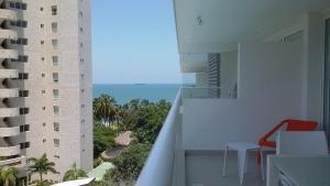 Santa Marta Hosts-SOÑADO, Apartments  Santa Marta - big - 52