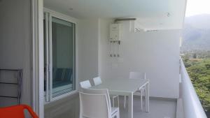Santa Marta Hosts-SOÑADO, Apartments  Santa Marta - big - 53