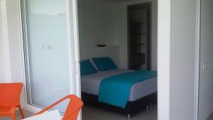 Santa Marta Hosts-SOÑADO, Apartments  Santa Marta - big - 55