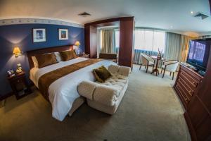 Hotel Emperador, Hotels  Ambato - big - 3