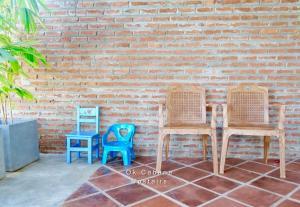 Ok Cabana Negombo, Apartments  Negombo - big - 21