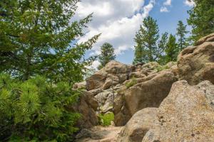 Mountain RV Experience on 35 Acres, Ferienhäuser  Black Hawk - big - 9