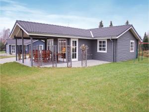 Holiday home Rønde