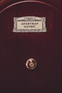 Apartman Gavric - фото 14