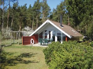 Holiday home Nordbakken Havndal XII