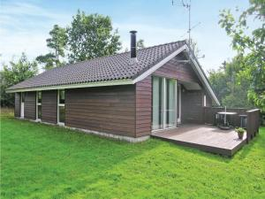 Holiday home Astridvej