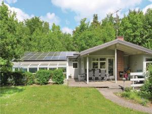 Holiday home P. Due Jensensvej Glesborg X