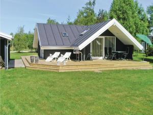 Holiday home Ternevej Ørsted III