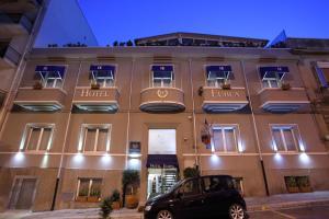 Реггио-Калабрия - Hotel Eubea