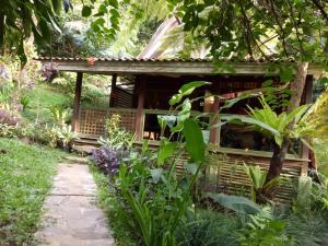 Mi Casa Ijen Guest House, Penzióny  Licin - big - 41