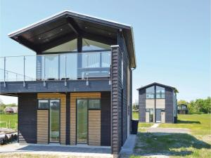 Гостевой дом «Holiday home Frederikshavn 41», Фредериксхавн