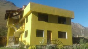 Casa de Campo, Pensionen  Ollantaytambo - big - 2
