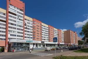 Апартаменты Танка 10 - фото 1